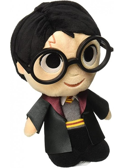 PELUCHE HARRY POTTER EXCLUSIVE