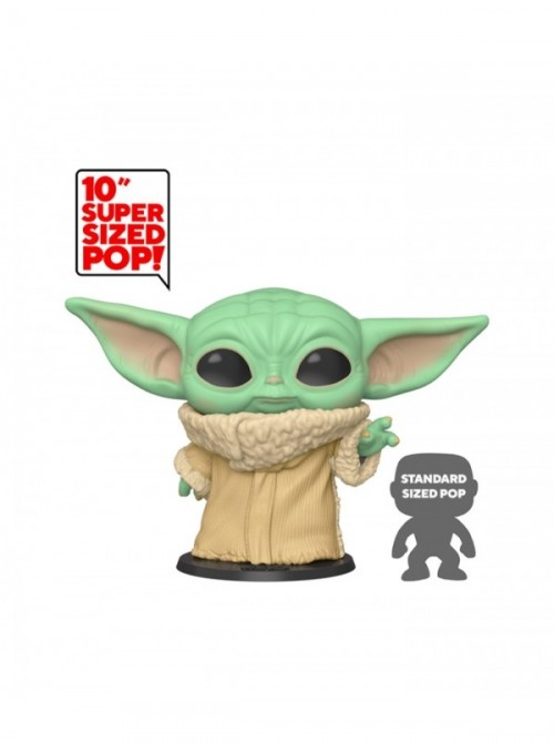 Figura Funko POP The Child...