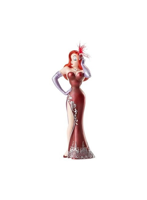 Figura Enesco Jessica Rabbit