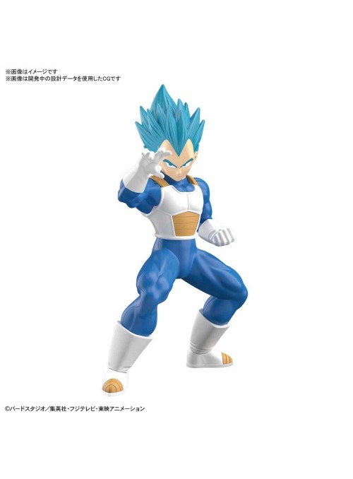 SSGSS Vegeta Model Kit...