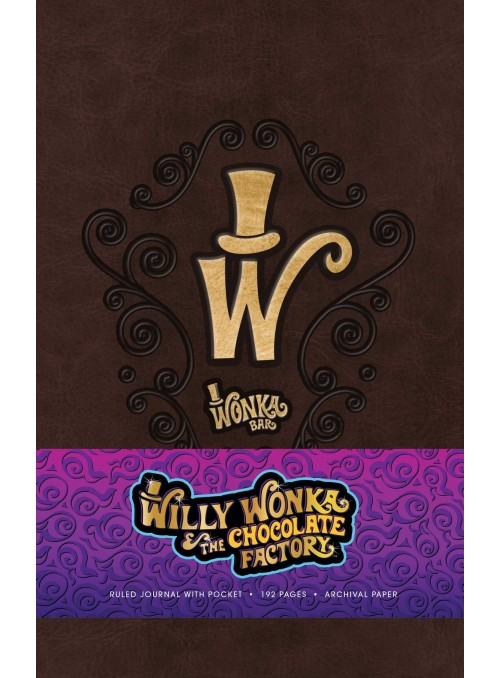 Diario Willy Wonka