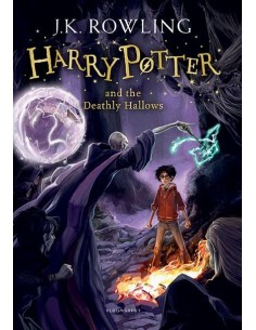 Harry Potter 7 The Deathly...