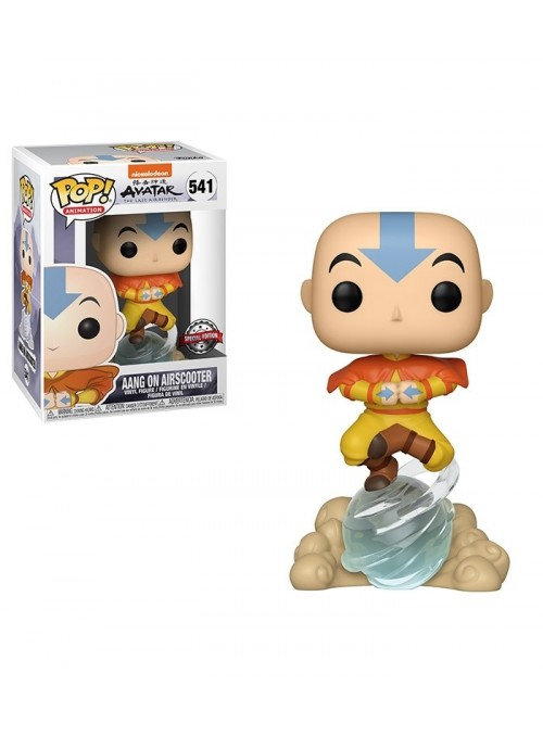 Figura Funko POP Aang on...