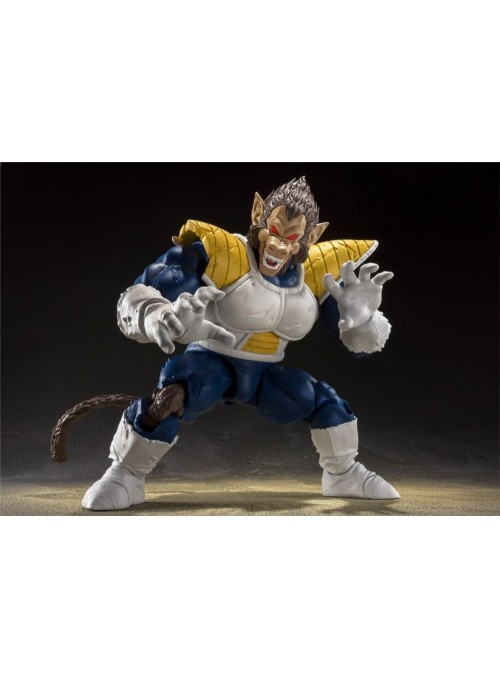 Figura Ozharu Great Vegeta...