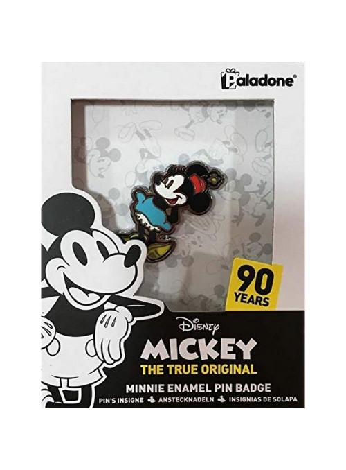 Pin Disney - Minnie Mouse