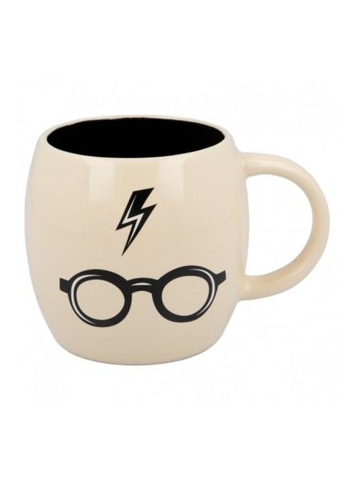 Taza 385 ml Harry Potter -...