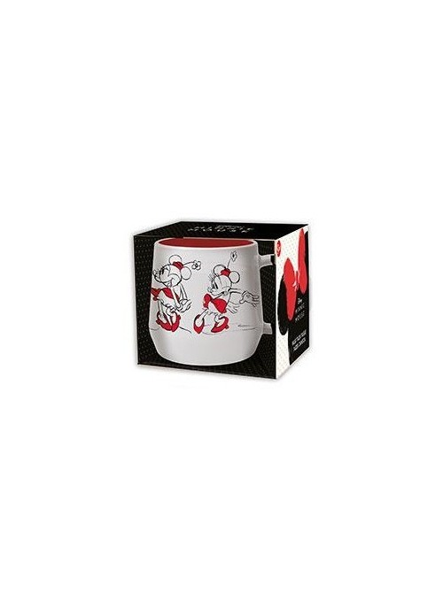 Taza 350 ml Minnie - Disney