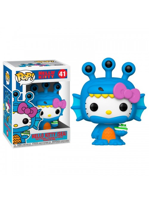 Figura Funko POP Hello...