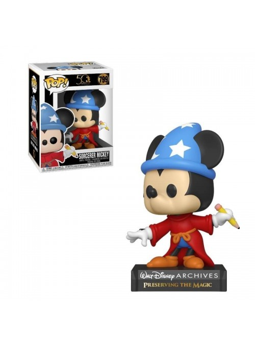 Figura Funko POP Disney...