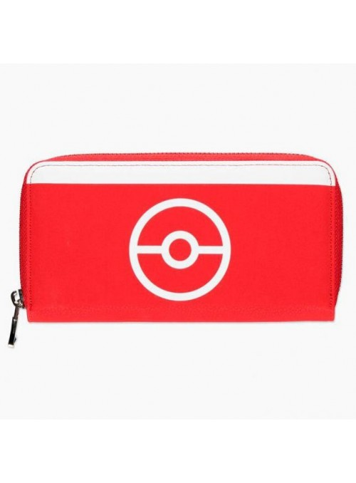 Cartera Pokémon Trainer...