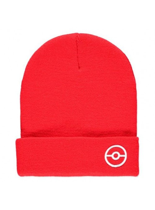 Gorro Pokémon Trainer Tech...