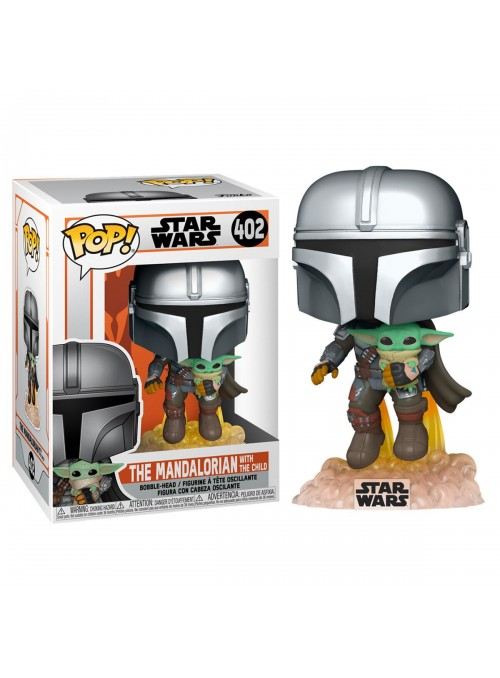 Figura Funko POP The...