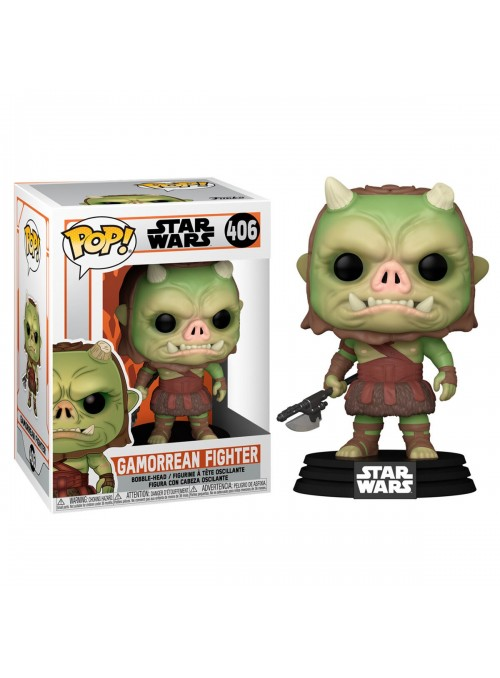 Figura Funko POP Gamorrean...