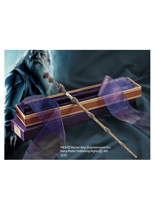 Wand Collection Ollivander - Wand of Elderberry - Albus Dumbledore