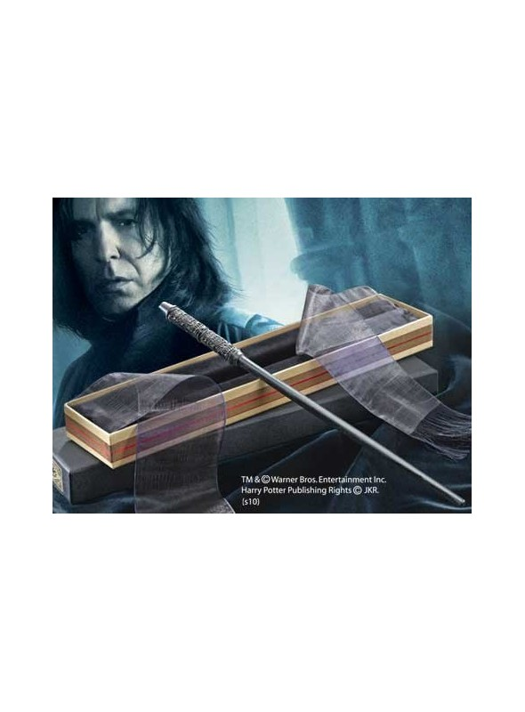 Wand Collection Ollivander Severus Snape