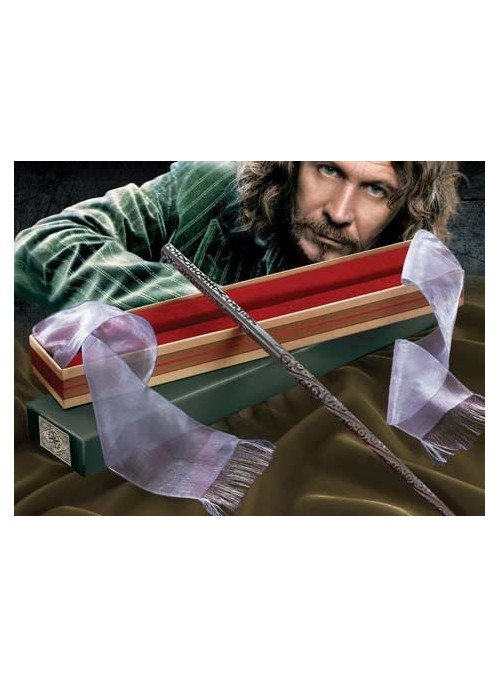 Wand Collection Ollivander Sirius Black
