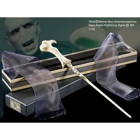 Wand Collection Ollivander Tom Riddle - Lord Voldemort