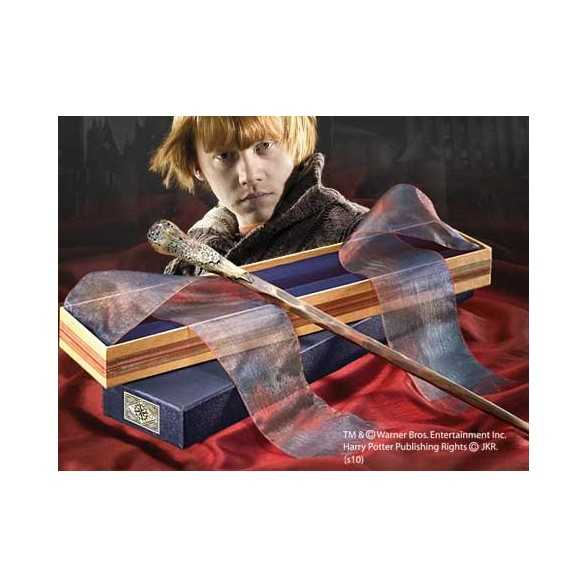 Wand Collection Ollivander Ron