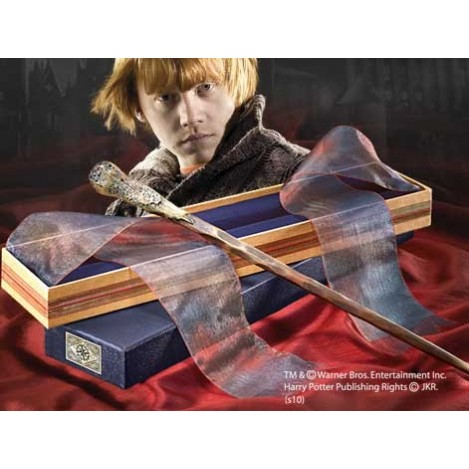 Baguette Collection Ollivander, Ron Weasley