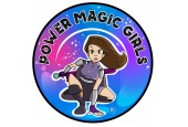 Power Magic Girls